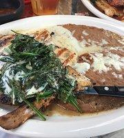 La Presa Mexican Restaurant Bar & Grill
