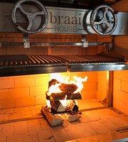 Braai House