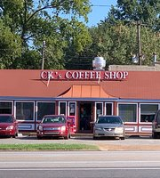Ck's Coffee Shop