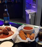 The Inside Track Grill & Sports Lounge