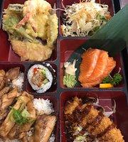 Tomo Japanese Restaurant & Yakitori Bar