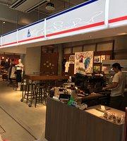 Egg Stand in Harajuku