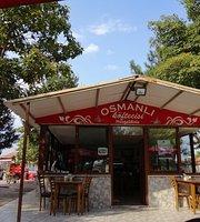 Osmanlı Köftecisi