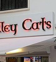 Ally Cats Sports Bar