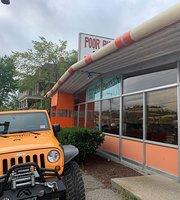 Poor Pierres Restaurant
