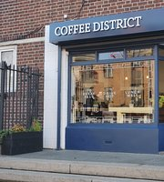 Coffee District