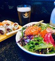 Cho Sushi Japanese Fusionee