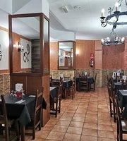 Restaurante Peruano La Cúspide Valdemoro