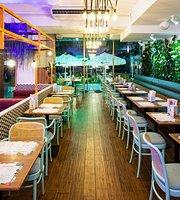 BANKCOOK - restaurant & Lounge