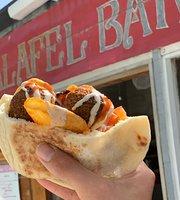 Falafel Bar-kosher