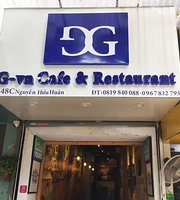 G-vn Coffee & Restaurant