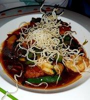 Nikkei Mashua Restaurant