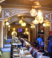 Kebabs & Curries Company Hawa Mahal Road