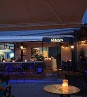 Aktaion Theory Cafe Bar