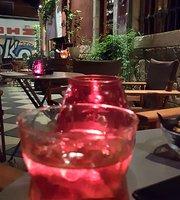 Don Quichotte Cafe