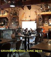 Wawa Goose Bar & Grill