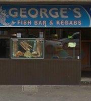 George's Fish Bar & Kebabs