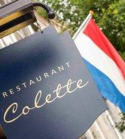 Restaurant Colette - Les Marolles
