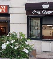 Chez Quyen-Chi