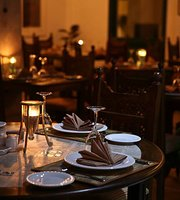 Restaurant Café El Mrabet