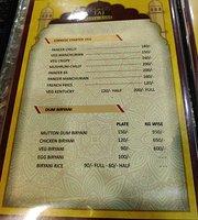 Mini Taj Family Restaurant
