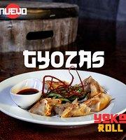 YOKO ROLL sushi & bar