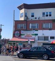 Rita's Italian Ice of Coney Island