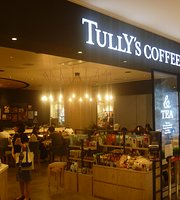 Tully's Coffee & Tea, Grand Front Osaka Minamikan