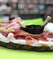 Mogusto Gastronomia