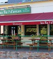 Les Re 7 D'Antan