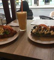Cafe 25 Bistro