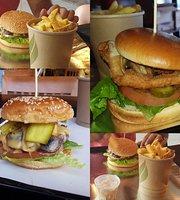 PrepBox Burger Bar