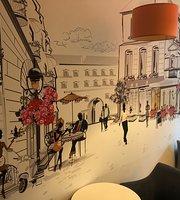 Ghiacci Cafe