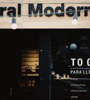 Austral Modern Café Shop