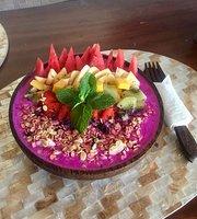 Santhi Restaurant Nusa Penida