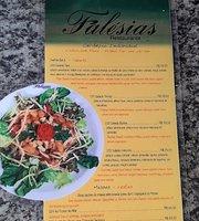 Restaurante Self Service Tal Sabor