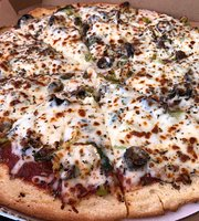 Bob & Tony's Pizza