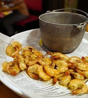 Bubba Gump Shrimp Osaka