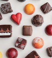 coa chocolate