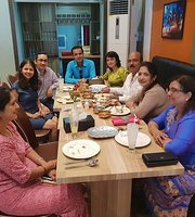 Indian Hut Restaurant