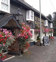 Saint George and Dragon Inn