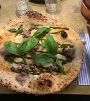 Pizzeria Italiana Espressa