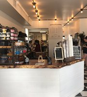 Rise Up Coffee Roasters