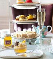 St. Ermin's Tea Lounge