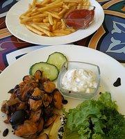 Grill & Park Spilia