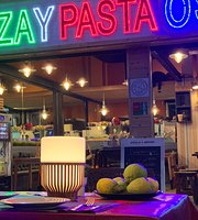 Pizza y Pasta O'solemio Santa Catalina