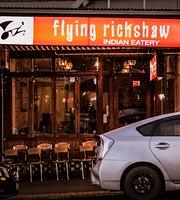 Flying Rickshaw