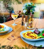 The King's Head Bar, Grill and Sunday Roast
