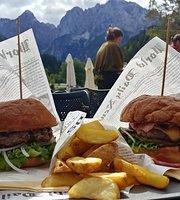 Black Swan Burger