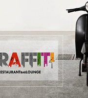 Graffiti Restaurant Bar Lounge